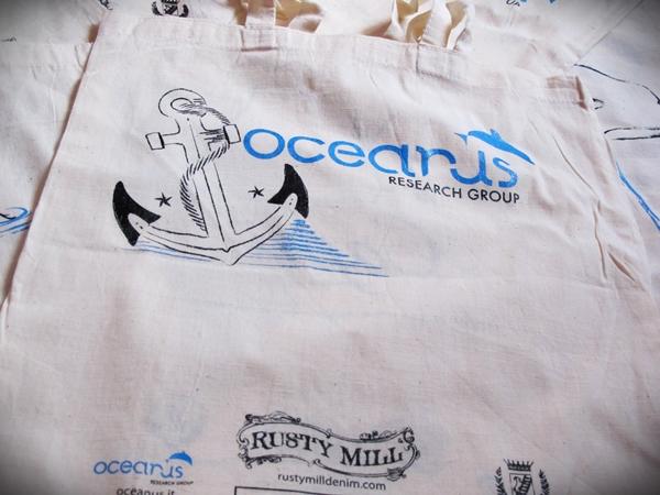 no more plastic bag, rusty mill x oceanus
